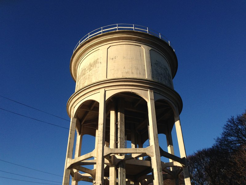 Bawtry Water Tower, Great North Road, Bawtry, Doncaster, South Yorkshire, DN10 6NX Third Photo