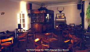 Keil Hotel Interior