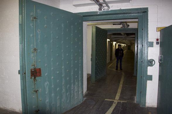 Nuclear Bunker Big Boom 2