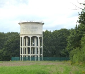 Water Tower, Great North Road, Doncaster, South Yorkshire, DN10 6NX
