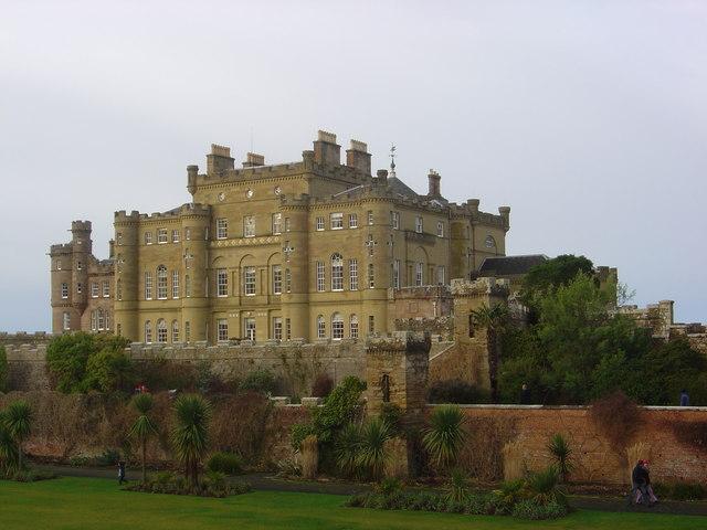 culzean castle c 2011 reproduced by kind permission of mr james