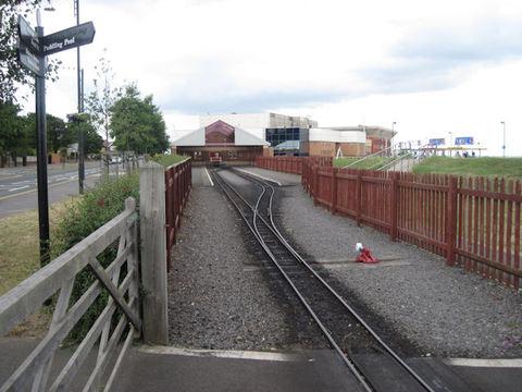 Sutton Station Car Park Price