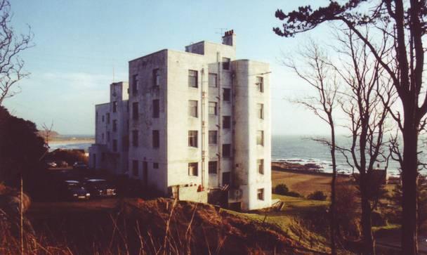Hotel Keil Seaview RSZ