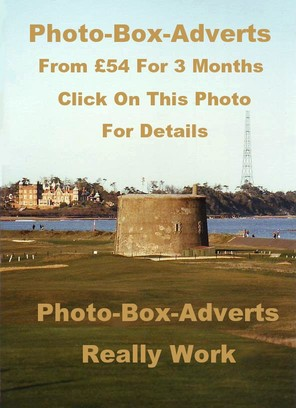 Photo Box Ad
