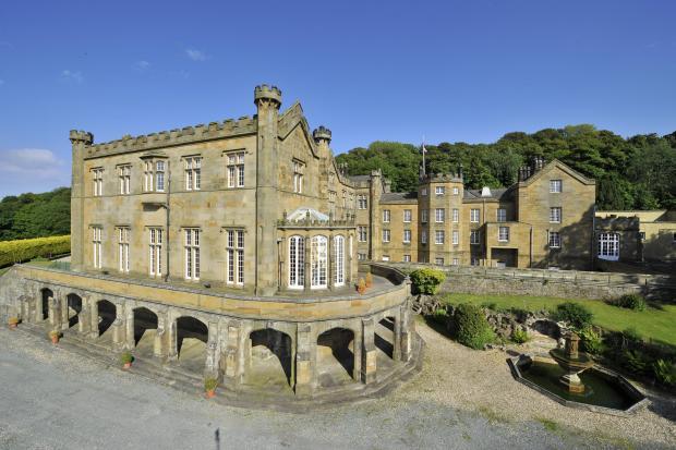 Castle Westbury 2