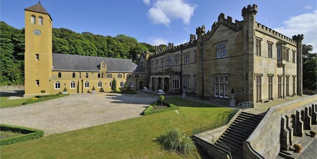 Castle Westbury 5