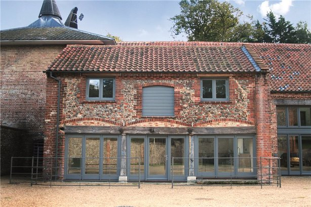 Clerk's Cottage, The Maltings, Holt Road, Letheringsett, Holt, Norfolk, NR25 7AR