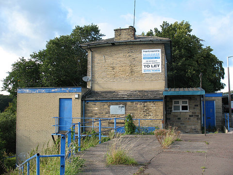 Former Rugby Club, 78 to 82 Backhold Lane, Siddal, Halifax, West Yorkshire, HX3 9EH Photo By Stephen Craven
