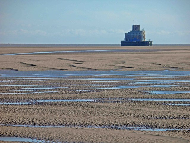 1 Haile Sands Fort Photo Steve Fareham