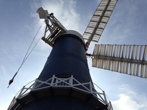 1 Skidby Windmill, Beverley Road, Skidby, East Yorkshire 2