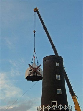 1 Skidby Windmill, Beverley Road, Skidby, East Yorkshire 3
