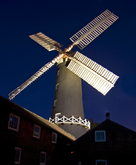 1 Skidby Windmill, Beverley Road, Skidby, East Yorkshire 4
