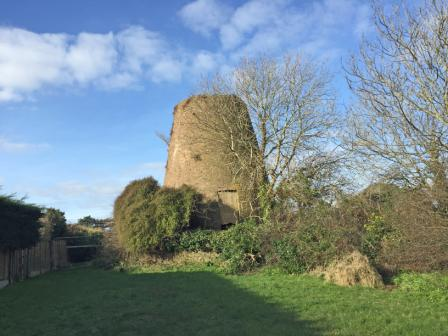 Fernicombe Windmill