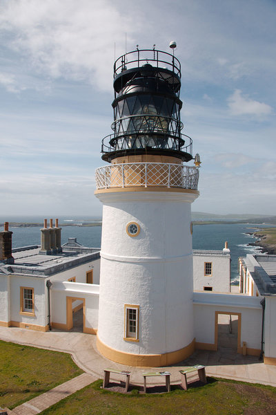Sumburgh Lighthouse RSZ