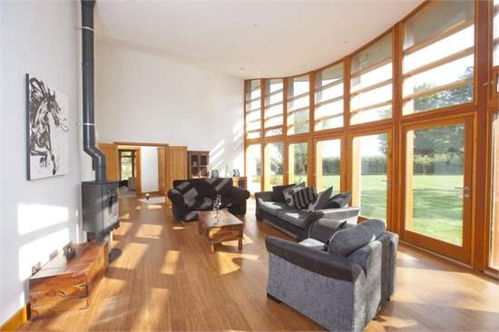 Toller View, South Harp, Over Stratton, South Petherton, Somerset, TA13 5LF Interior