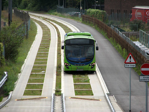 Guided Busway3