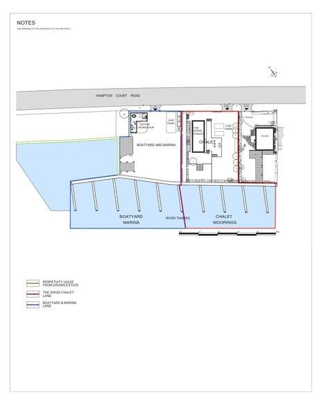 Hampton Marina 4
