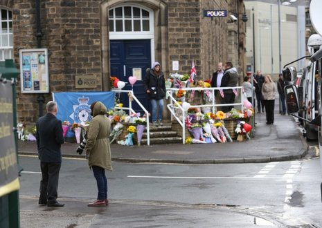 Happy Valley3 Photo Halifax Courier