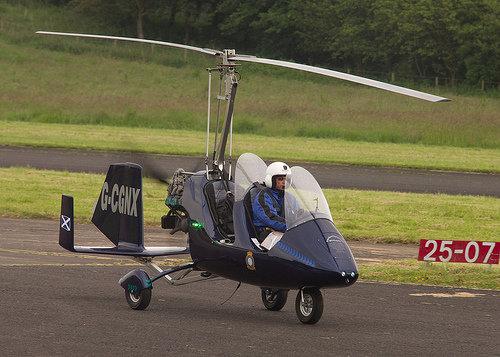 Lorne Gyrocopter MAIN1