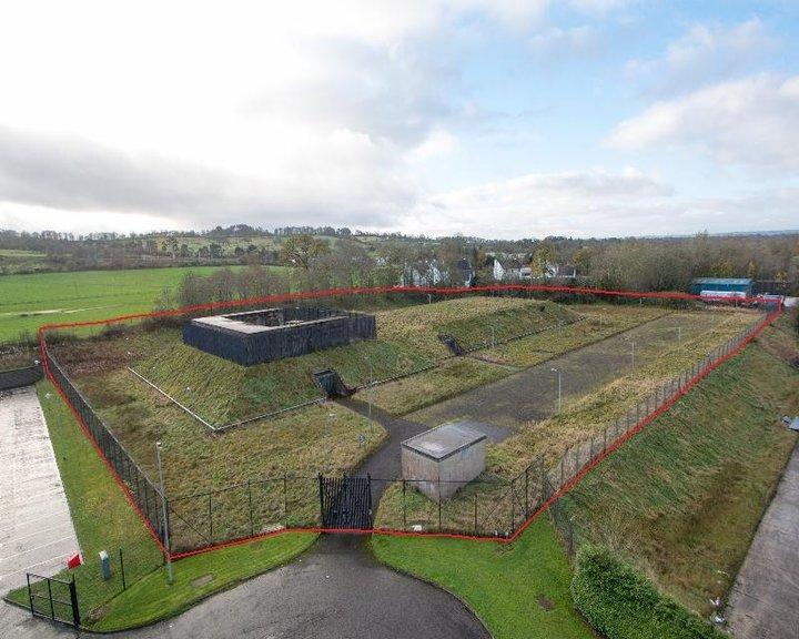 Nuclear Bunker, Woodside Road, Ballymena, County Antrim, BT42 4QH - MAINX