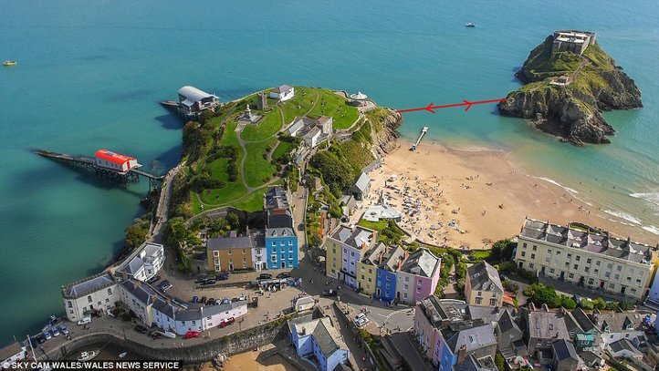 Tenby_island_-_sky_cam_wales_and_wales_news_service