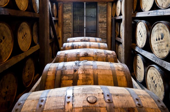 AA A Distillery