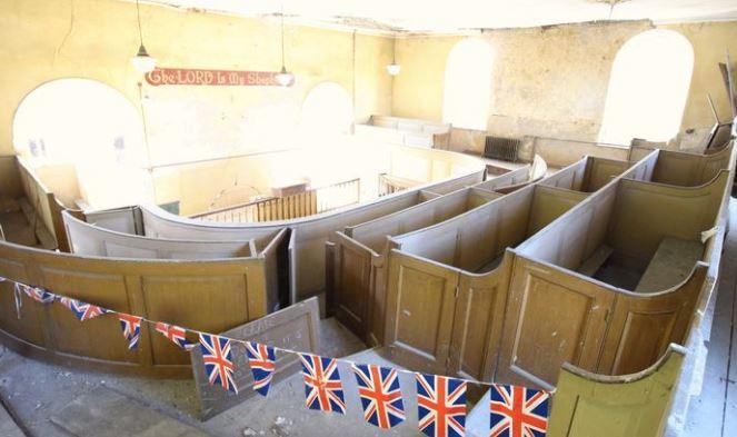 AA A Ebenezer Chapel 4