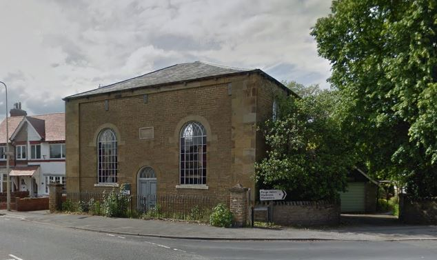 AA A Ebenezer Chapel MAIN1