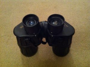 AA A Lucky Binoculars