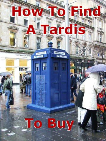AA A Police-Box-Tardis-Secrets