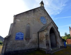 Church With Full Planning Permission