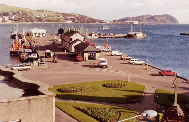 aa-a-royal-hotel-campbeltown-view