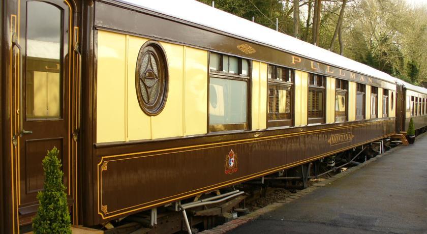 AAA AAA Petford Railway Station 2