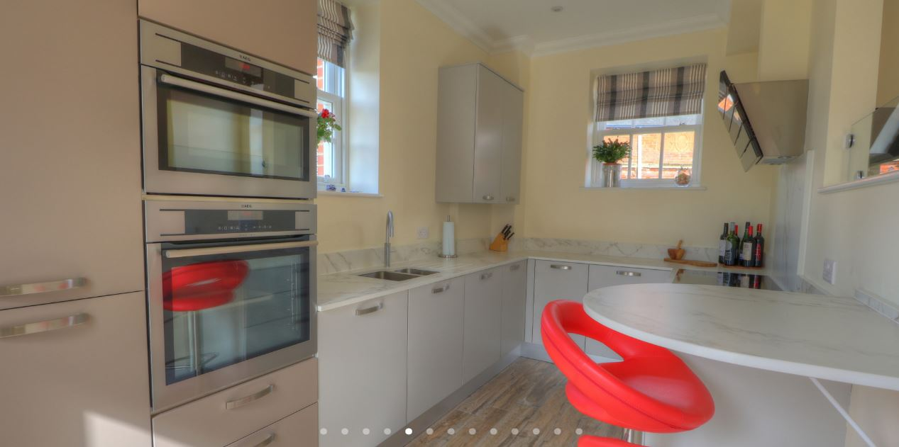 Whitecroft Kitchen Light