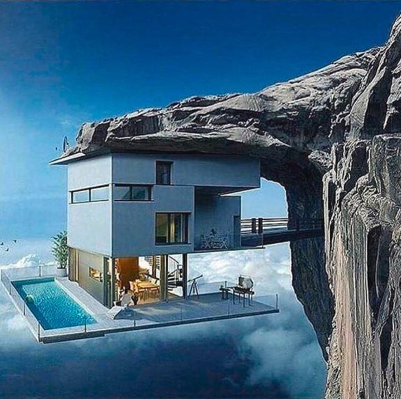 Unique Property For Unique